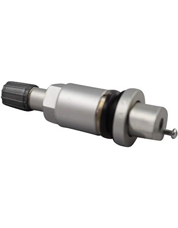 4 x Sensor de presión de neumáticos de reemplazo Reparación de Vástago de Válvula Ford Focus Renault Clio