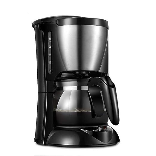 Cafetera Automática Función De Mantener Caliente Con ...