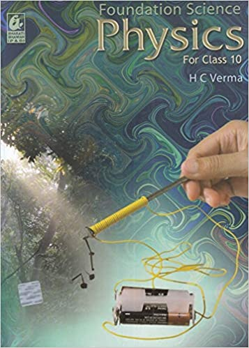 Foundation Science Physics for Class - 10 2019-2020