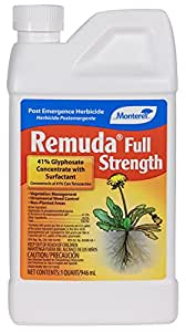 Monterey Remuda Concentrate 32oz