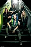 XXW Artwork Arch Enemy Poster Super Orchestra/Melodic death metal Prints Wall Decor Wallpaper