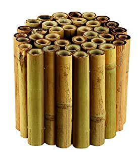 Gardman - Vallado de bambú natural