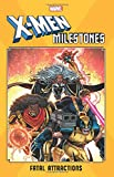 img - for X-Men Milestones: Fatal Attractions book / textbook / text book
