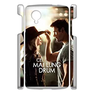 Google Nexus 5 Phone Case The longest ride P78K788013