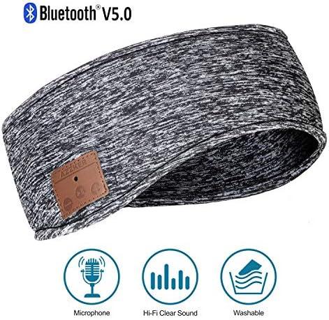 Bluetooth Headphones Headband Detachable Speakers product image
