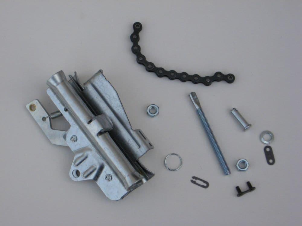 Chamberlain 41A3489 Garage Door Opener Trolley Kit Genuine Original Equipment Manufacturer (OEM) Part for Craftsman & Chamberlain