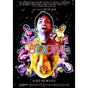 Kaboom (2011)