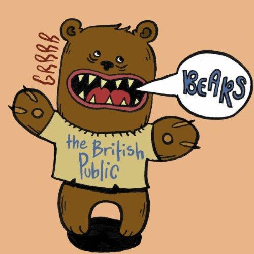 Bear Breast - 4