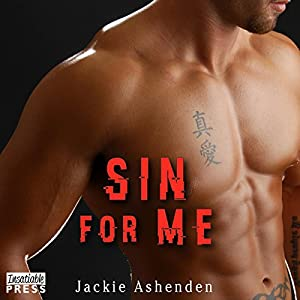Sin for Me Hörbuch