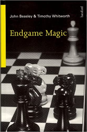 Endgame Magic (A Batsford chess book)