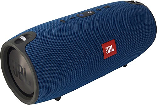JBL Xtreme Portable Wireless Bluetooth Speaker (Blue) by JBL