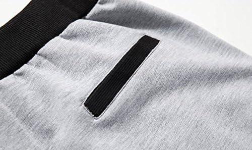 メンズ スリム スウェット パンツ スマート スキニー ジーパン 細身 カジュアル モード