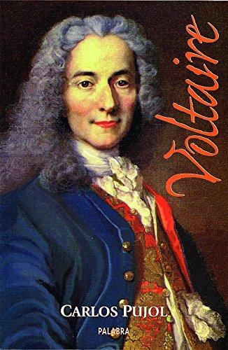 Descargar Libro Voltaire Carlos Pujol