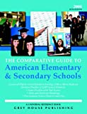 The Comparative Guide to American Elementary and Secondary Schools, David Garoogian, 1592372236