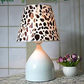 YYHAOGE Einfache Eisen   Lampe Sehr Schönes Schlafzimmer Bett Leuchte Lampe  Dekoration Lampe (Children U0027