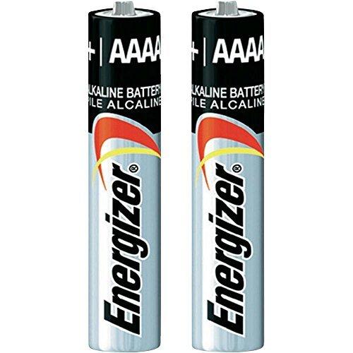 Pack of 100 Energizer E96 AAAA Alkaline Battery - Bulk Pack