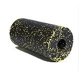 Blackroll Foam Roller – Black/Yellow