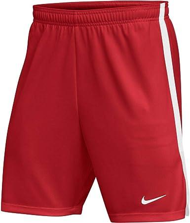 Amazon.com: Nike Dry Hertha II Men's Short Red M: Clothing