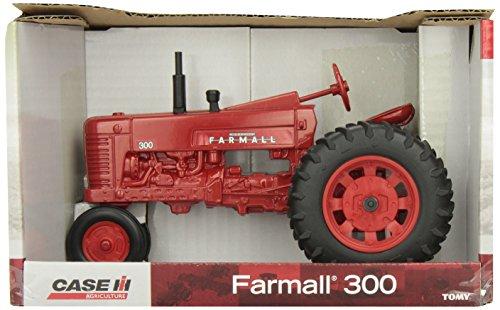 Ertl Farmall 300 Tractor, 1:16