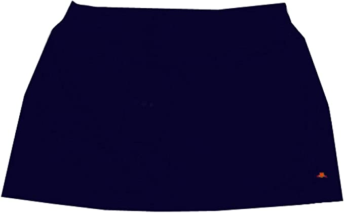 Falda deportiva Ellese Heritage pista Performance, blanco, azul ...