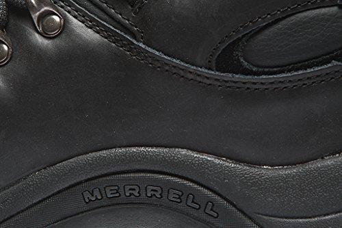 Merrell Mid Reflex Leather Ii Hiking Shoes Waterproof Boots Trekking TABwT6Ornq