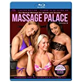 Massage Palace 4K volume 2 - The sensual massage for women and couples [Blu-ray]