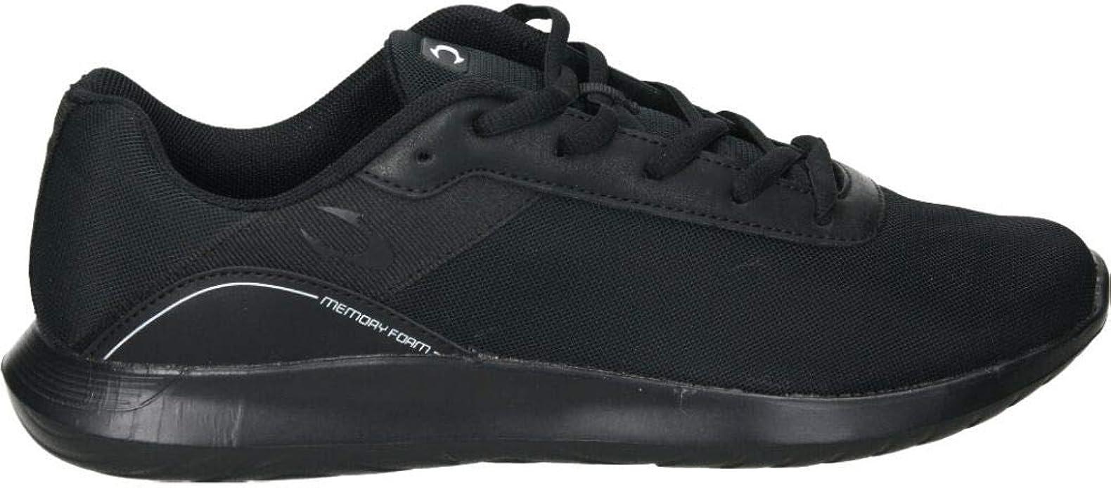 JOHN SMITH Zap.J.Smith RAFEN Negro, Zapatillas de Deporte para Hombre, 41 EU: Amazon.es: Zapatos y complementos