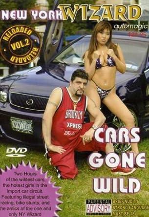 Amazon com: Cars Gone Wild Vol 2: Movies & TV
