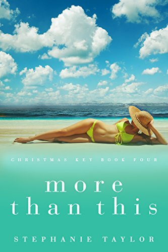 More Than This: Christmas Key Book Four