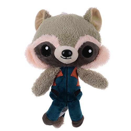 All Sackboy Costumes (Popular Vol 2 Star-Lord Groot Rocket Raccoon Plush)