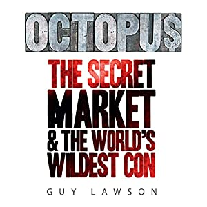 Octopus Audiobook
