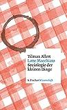 img - for Latte Macchiato: Soziologie der kleinen Dinge (German Edition) book / textbook / text book