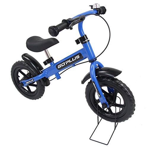 Learn To Ride Bike - Goplus 12