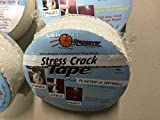 Self-Adhesive Stress Crack Tape Textured Roll