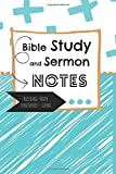Bible Study and Sermon Notebook: Volume 1 Themes