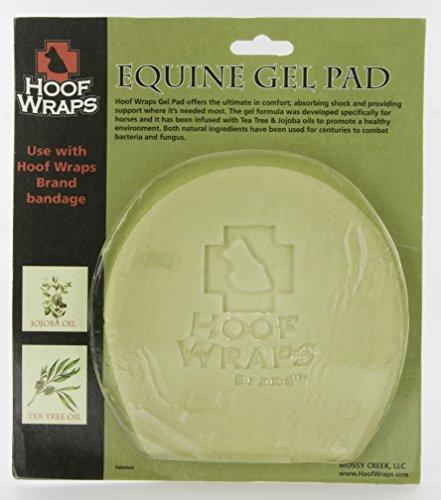 Hoof Wraps Brand Gel Pad ()