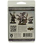 Privateer Press - Hordes - Legion: Thagrosh Prophet of Everblight Model Kit 7