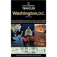 National Geographic Traveler: Washington D.C. (3rd Edition)