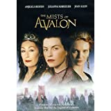 Mists of Avalon (RPKG/DVD)