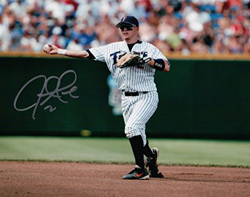Justin Turner Signed Autographed 8X10 Photo Dodgers Cal State Fullerton w/COA Autographed Dodgers 8x10 Photo