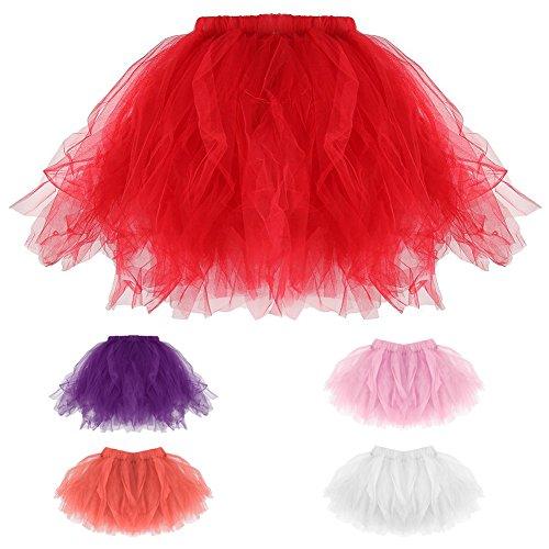 Blanc Ballet Tutu Collection Bebe Dguisement Vie Leana Robe Mini Soire Jupe Femme Fille ORnwwgxq