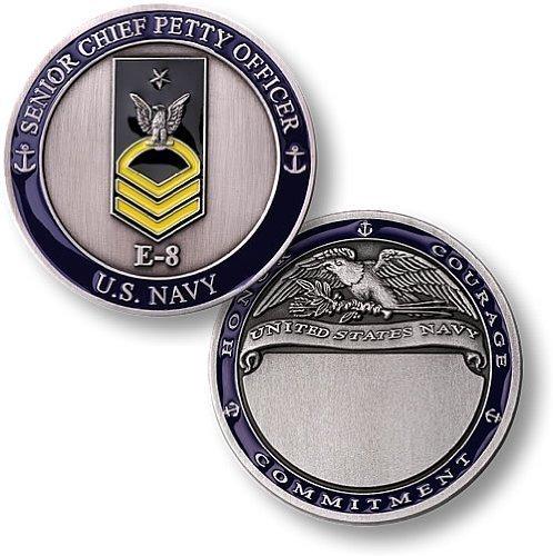 Navy Senior Chief Petty Officer