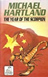 The Year of the Scorpion, Michael Hartland, 0708931871
