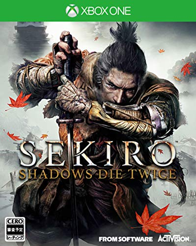 SEKIRO: SHADOWS DIE TWICEの商品画像