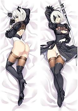 You Loving Nia Otomata pillow cover hot
