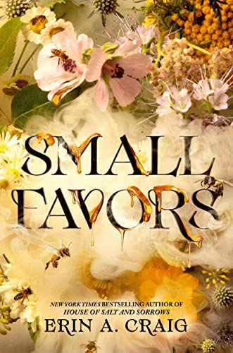 Book Cover: Small Favors