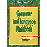 Glencoe Language Arts Grammar and Language Workbook Grade 9