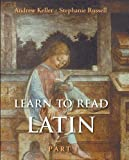 img - for Learn to Read Latin, Part 1 book / textbook / text book