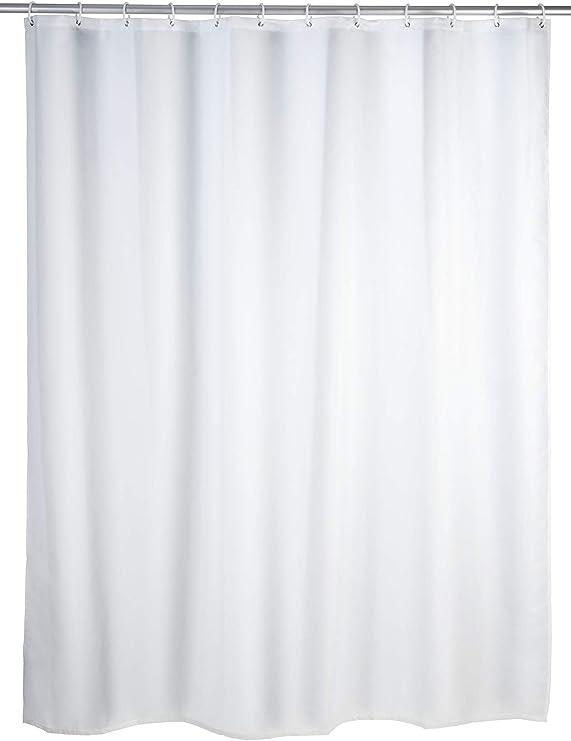 WENKO Duschvorhang Frame