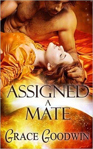 Book Assigned a Mate